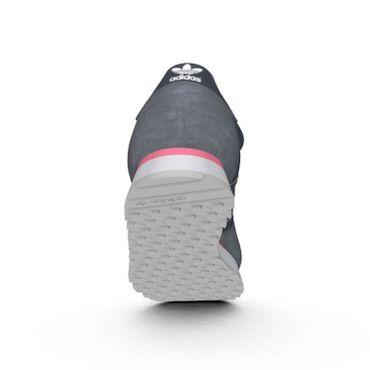 adidas Originals Haven W Damen Sneaker grau pink weiß CQ2524 – Bild 4