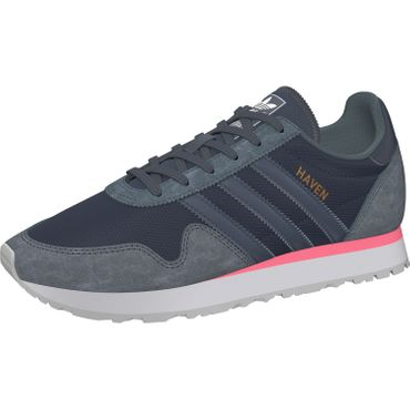 adidas Originals Haven W grau pink weiß CQ2524 – Bild 6
