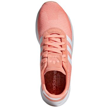 adidas Originals Flashback Runner W Damen Sneaker chalk coral DB2121 – Bild 4
