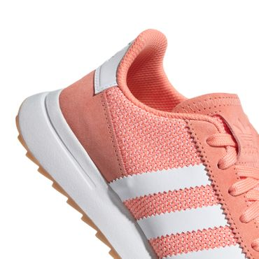 adidas Originals Flashback Runner W Damen Sneaker chalk coral DB2121 – Bild 2