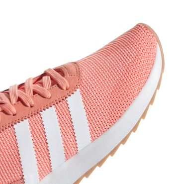 adidas Originals Flashback Runner W chalk coral DB2121 – Bild 3