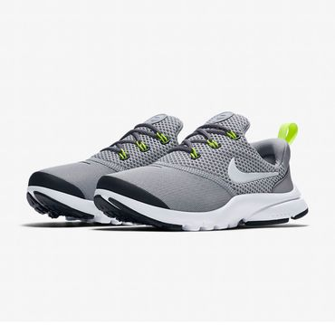 Nike Presto Fly PS wolf grey volt 917955 009 – Bild 2