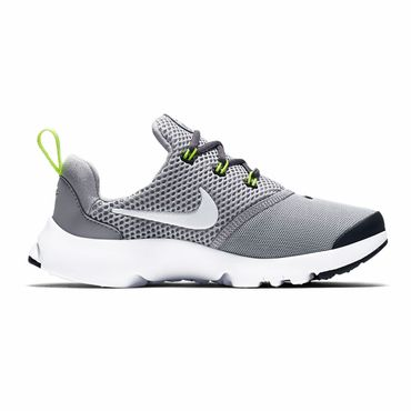 Nike Presto Fly PS wolf grey volt 917955 009
