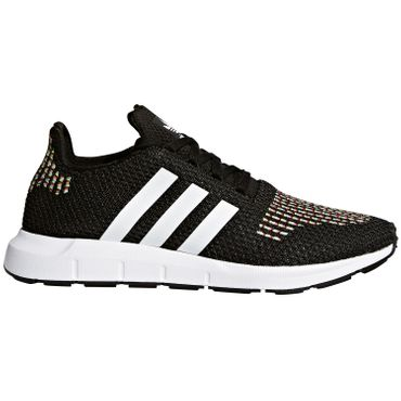 adidas Originals Swift Run W schwarz CQ2025 – Bild 1