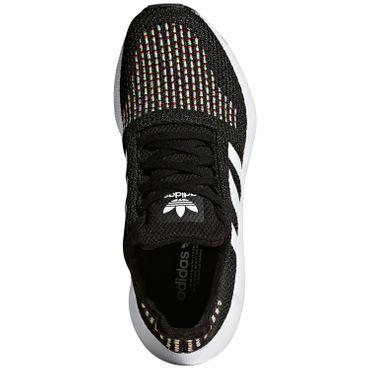 adidas Originals Swift Run W Damen Sneaker schwarz CQ2025 – Bild 5
