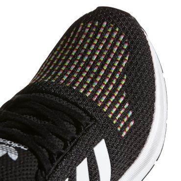 adidas Originals Swift Run W Damen Sneaker schwarz CQ2025 – Bild 2