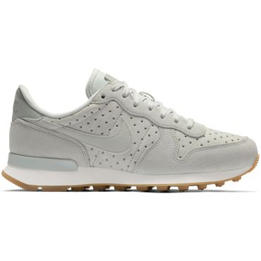 Nike WMNS Internationalist PRM barely grey 828404 014 – Bild 1