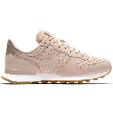 Nike WMNS Internationalist PRM particle beige 828404 204