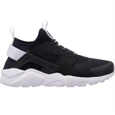 Nike Air Huarache Run Ultra schwarz weiss 819685 018 – Bild 1