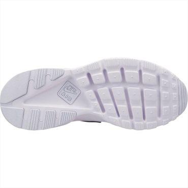 Nike Air Huarache Run Ultra schwarz weiss 819685 018 – Bild 3