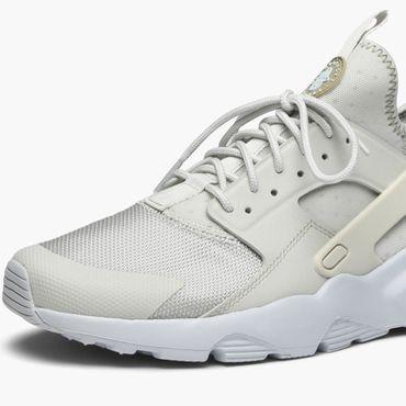 Nike Air Huarache Run Ultra light bone 819685 015 – Bild 4