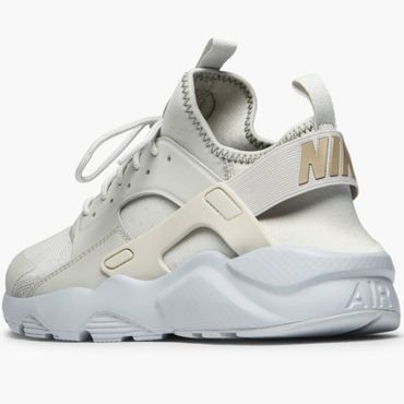 Nike Air Huarache Run Ultra light bone 819685 015 – Bild 3