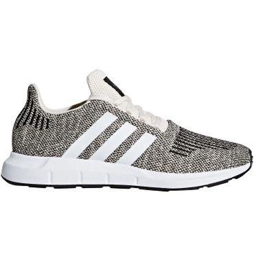 adidas Originals Swift Run Herren Sneaker schwarz weiß CQ2119 – Bild 1