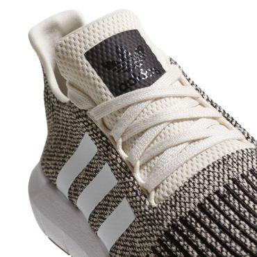 adidas Originals Swift Run Herren Sneaker schwarz weiß CQ2119 – Bild 3