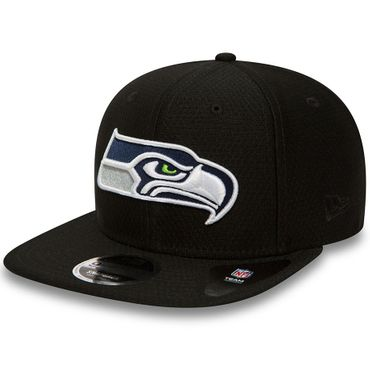 New Era Snapback 9FIFTY NFL Seattle Seahawks Dry Era Football 80581152 – Bild 1