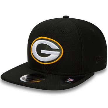 New Era Snapback 9FIFTY NFL Green Bay Packers Dry Era Football 80581155 – Bild 1