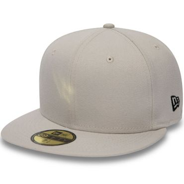 New Era 59FIFTY Flag Kappe creme 80581012 – Bild 1