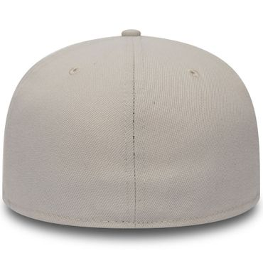 New Era 59FIFTY Flag Kappe creme 80581012 – Bild 2