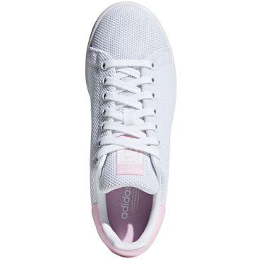 adidas Originals Stan Smith W weiß rosa CQ2823 – Bild 4