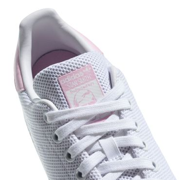 adidas Originals Stan Smith W weiß rosa CQ2823 – Bild 2