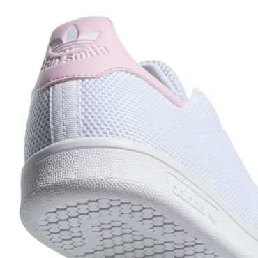 adidas Originals Stan Smith W weiß rosa CQ2823 – Bild 3