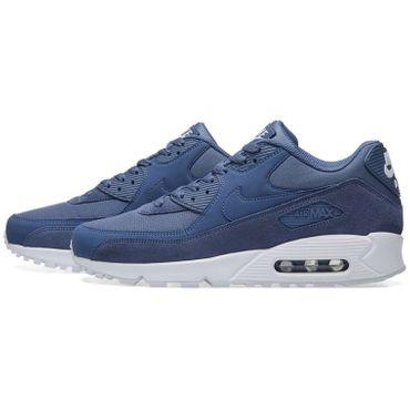 Nike Air Max 90 Essential diffused blue AJ1285 400 – Bild 3
