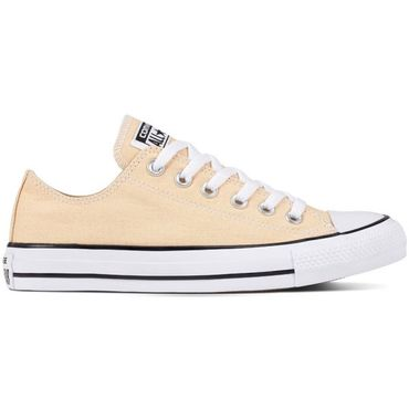 Converse All Star OX Chuck Taylor Chucks raw ginger 160459C – Bild 1