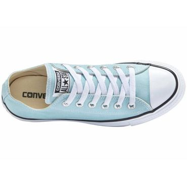 Converse All Star OX Chuck Taylor Chucks ocean bliss 160460C – Bild 4