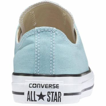 Converse All Star OX Chuck Taylor Chucks ocean bliss 160460C – Bild 5