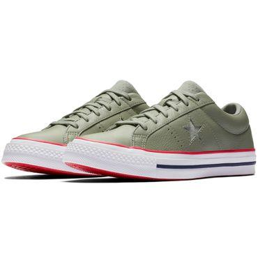 Converse One Star Sneaker surplus sage 160625C – Bild 3