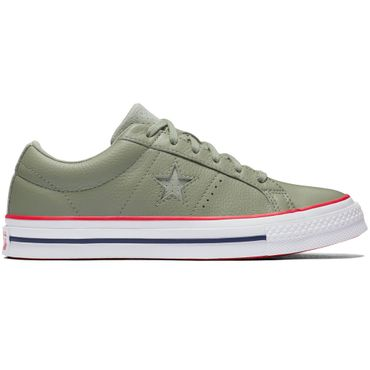 Converse One Star Sneaker surplus sage 160625C – Bild 1