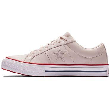 Converse One Star Sneaker barely rose 160623C – Bild 2