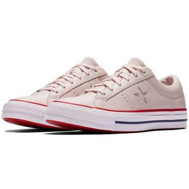 Converse One Star Sneaker barely rose 160623C – Bild 3