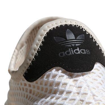 adidas Originals Deerupt Runner W Damen Sneaker beige CQ2913 – Bild 3
