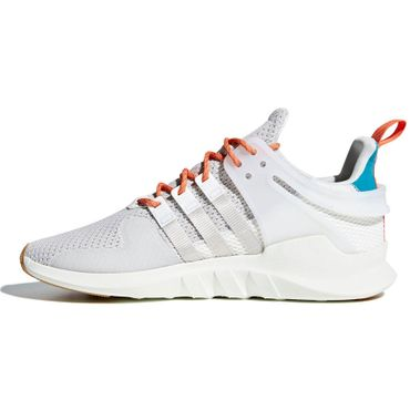 adidas Originals Equipment Support ADV Summer Sneaker weiß grau orange CQ3042 – Bild 2