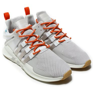 adidas Originals Equipment Support ADV Summer Sneaker weiß grau orange CQ3042 – Bild 3