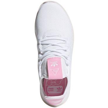 adidas Originals PW Tennis HU W Damen Sneaker weiß rosa DB2558 – Bild 5
