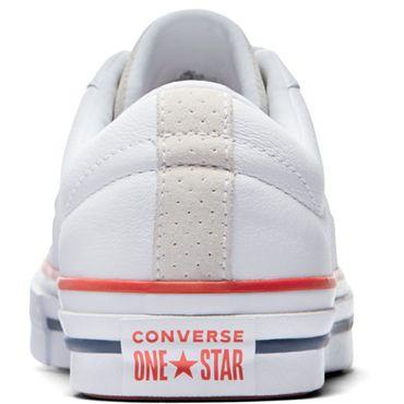 Converse One Star Sneaker weiß 160624C – Bild 4