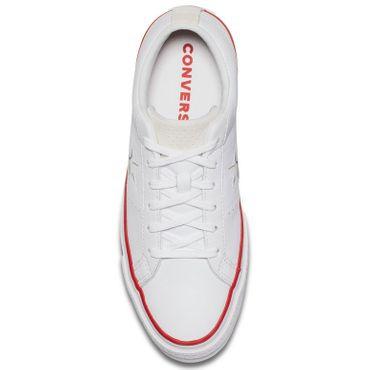 Converse One Star Sneaker weiß 160624C – Bild 5