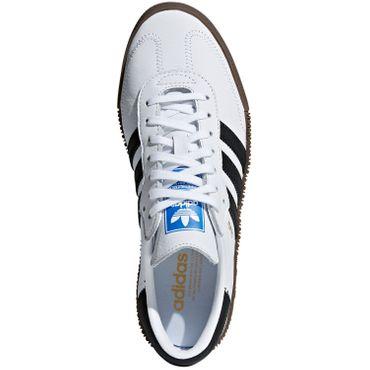 adidas Sambarose W weiß schwarz AQ1134 – Bild 4