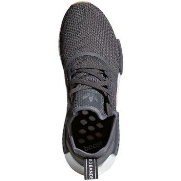 adidas Originals NMD_R1 Sneaker grau weiß B42199 – Bild 5