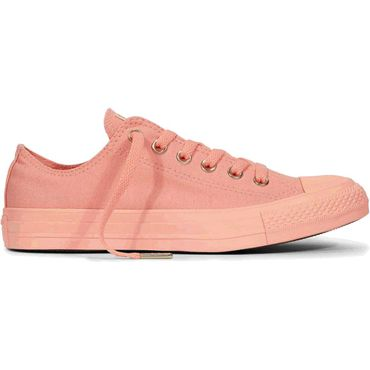 Converse All Star OX Chuck Taylor Chucks Pale Coral 560683C – Bild 1