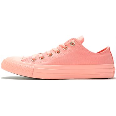 Converse All Star OX Chuck Taylor Chucks Pale Coral 560683C – Bild 2