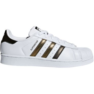 adidas Originals Superstar W weiß metallic B41513