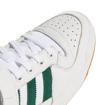 adidas Originals Forum Low weiß grün AQ1261 – Bild 3