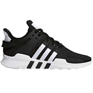 adidas Originals Equipment Support ADV Sneaker schwarz weiß B37351 – Bild 1