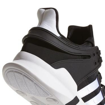 adidas Originals Equipment Support ADV Sneaker schwarz weiß B37351 – Bild 2