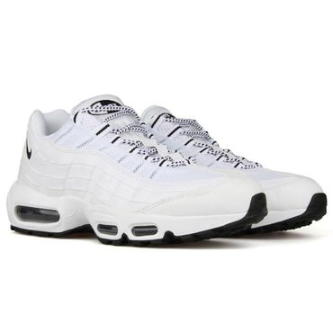 Nike Air Max '95 white black 609048 109 – Bild 4