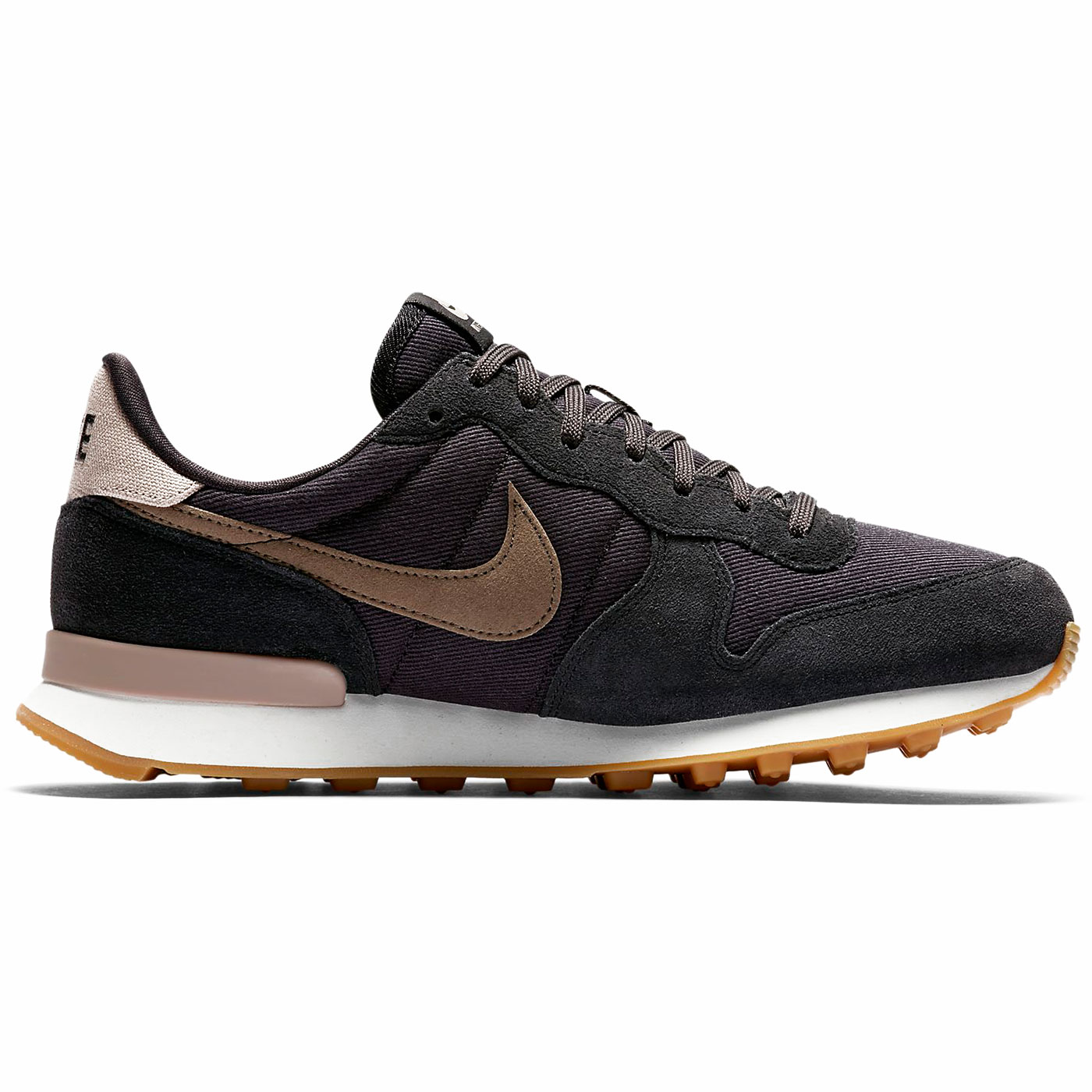 best website 7ec68 9a4b4 Nike WMNS Internationalist oil grey 828407 024