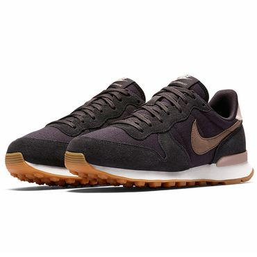 Nike WMNS Internationalist oil grey 828407 024 – Bild 3